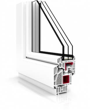 okna vetrex włocławek