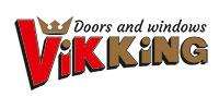 drzwi kompozytowe firmy Vikking