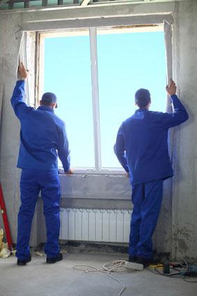 montaż okien włocławek